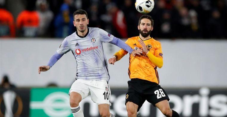 'Feyenoord zit niet stil na Bozeník-deal en schakelt door op huurtransfer Özyakup'