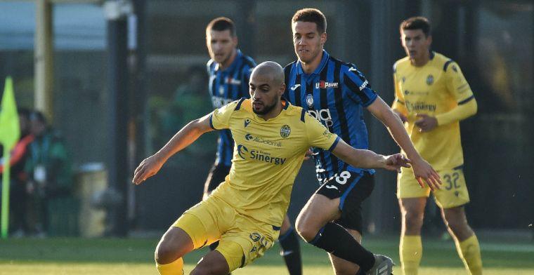 'Fiorentina gaat vol voor Amrabat en verhoogt bod gevoelig'