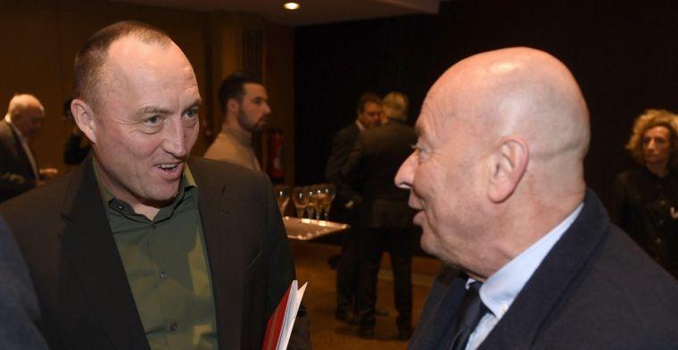 'Vandenhaute kan Anderlecht aan komst van Vadis Odjidja helpen'