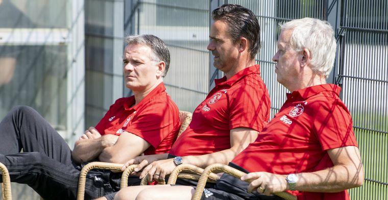 Ajax scout nadrukkelijker op 'hoger niveau': 'We kunnen daar spelers weghalen'