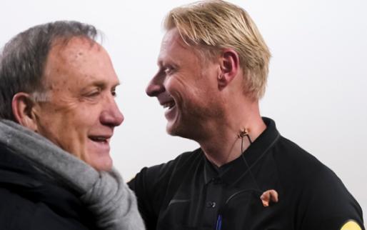 LIVE: Narsingh voorkomt penaltyreeks, Feyenoord bij laatste acht (gesloten)
