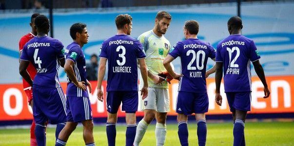 Didillon zorgde voor slechte sfeer in kleedkamer Anderlecht: 'Arrogant'