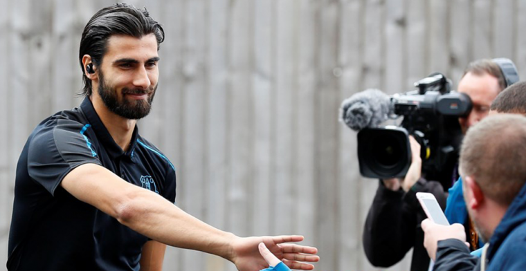 Fantastisch nieuws uit Liverpool: Gomes traint weer mee met teamgenoten Everton