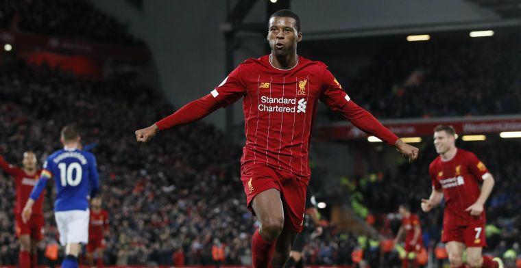 Liverpool-speler verdedigt beslissing Klopp: Rust is belangrijk
