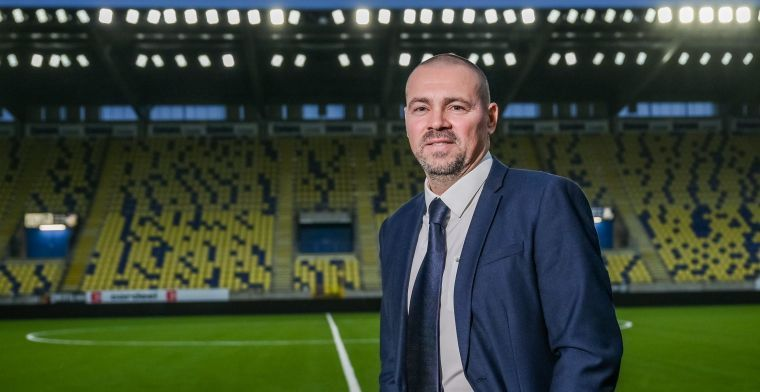 OFFICIEEL: STVV neemt afscheid van jonge Sloveen