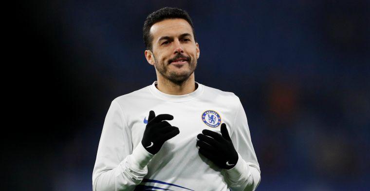 Kluivert krijgt er mogelijk concurrent bij: 'AS Roma informeert bij Chelsea'