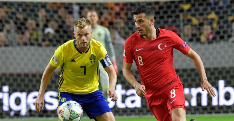 Özyakup kondigt transfernieuws aan: Naar Feyenoord om weer minuten te maken