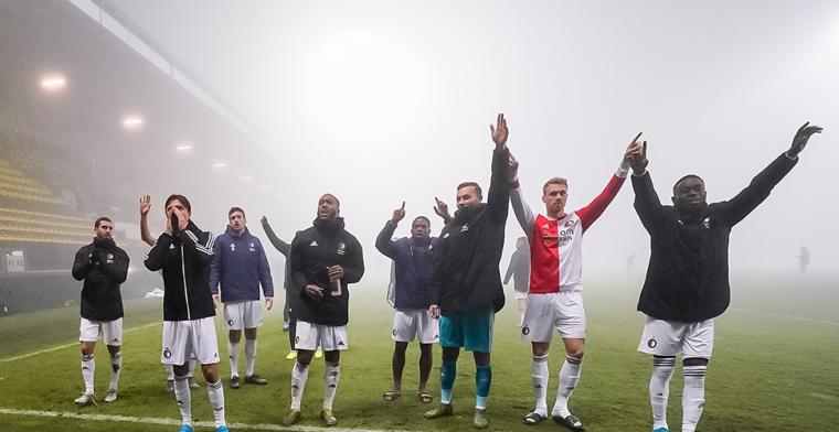 Been gelooft in Rotterdamse triomf: 'Paar potjes winnen en je staat in de finale'