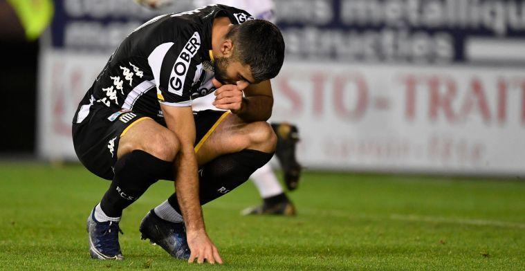 Club Brugge moet Rezaei niet vrezen tegen Charleroi dankzij reglement