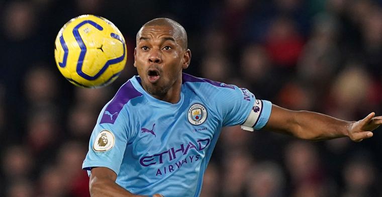 Manchester City verlengt met Braziliaans clubicoon: 'Ik voel hun liefde en passie'