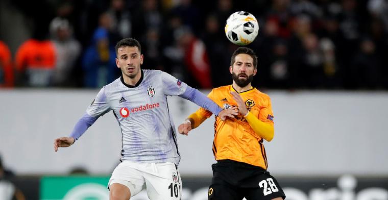 Feyenoord heeft beet: Özyakup tekent contract in De Kuip en krijgt nummer 18
