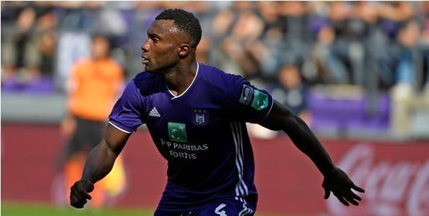 OFFICIEEL: Anderlecht ziet Sanneh terugkeren, deal met KV Oostende in de maak