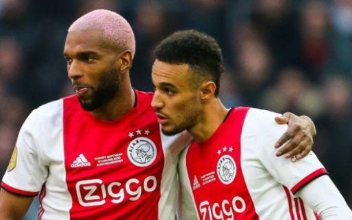 Update: Ajax rondt lucratieve sponsordeal met Italiaans modebedrijf definitief af