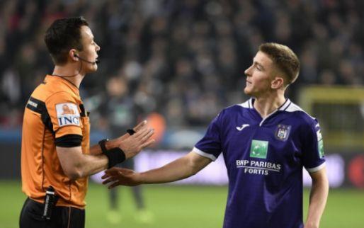 'Anderlecht mag hopen op financiële injectie, CSKA Moskou wil Saelemaekers'