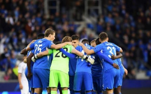 'Genk maakt weinig gebruik van zomeraanwinst, Olympiakos toont interesse'