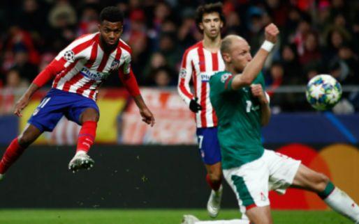 Bayern schakelt door na Sané-verhalen en benadert Atlético