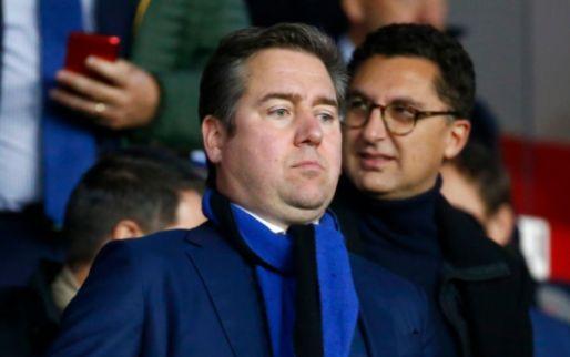 Afbeelding: UPDATE: 'Club Brugge wil Argentijnse middenvelder komende zomer inlijven'