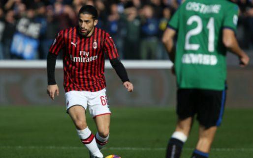 ED: PSV heeft linksback binnen: Rodríguez verkast naar Eindhoven