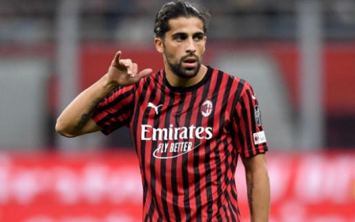 Afbeelding: 'Napoli haakt af voor Rodriguez, PSV opnieuw in de markt voor Milan-verdediger'