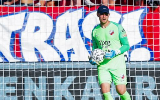 Afbeelding: FC Utrecht doet zaken in New York: 'Overgang naar andere club was het beste'