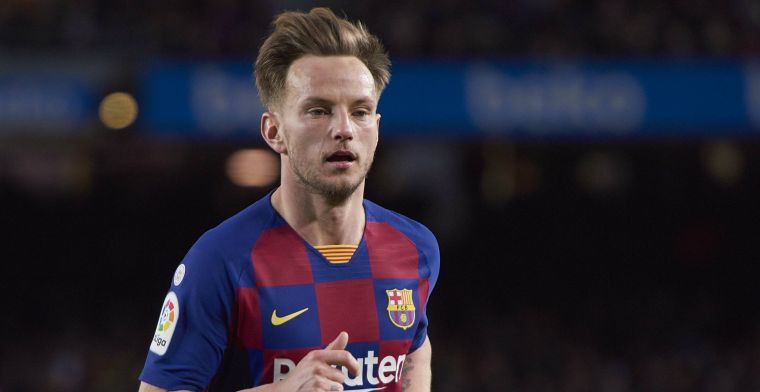 'Rakitic mag deze week nog vertrekken: Barcelona hoopt op acceptabel bod'