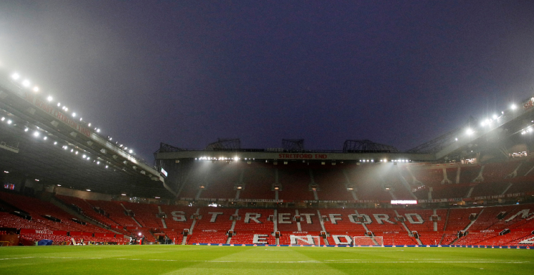 Blunder in Engeland: 'Topaankoop' Man United blijkt 15-jarige jeugdkeeper te zijn