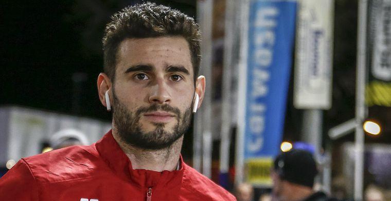 Volgende PSV-vertrek aanstaande: Pereiro komt aan voor medische keuring