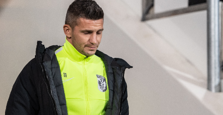 Been: 'Lijkt me type voor Feyenoord, maar vonden we van Larsson en Bilal ook'