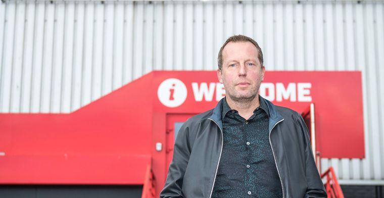 Standard bevestigt huiszoeking  op club en bij Venanzi: 'Niets ten laste gelegd'
