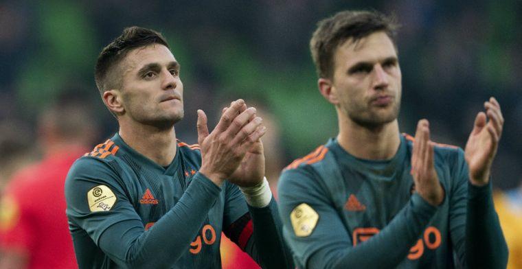 Tegenstrijdige berichten uit Spanje: Tadic juist aangeboden bij Barcelona