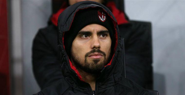 Sevilla doet weer zaken met AC Milan en haalt nieuwe 'aangever voor De Jong'