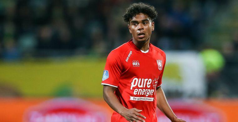 Nieuws uit Enschede: 'FC Twente gaat nieuwe contracten uitdelen aan middenvelders'