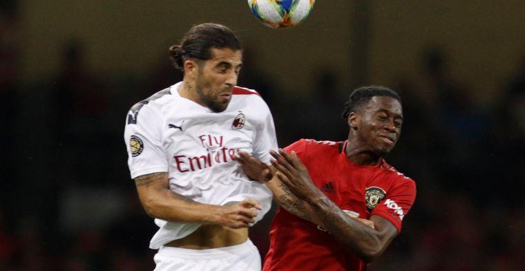 'PSV dichtbij komst verdediger: AC Milan akkoord met voorstel Eindhovense club'