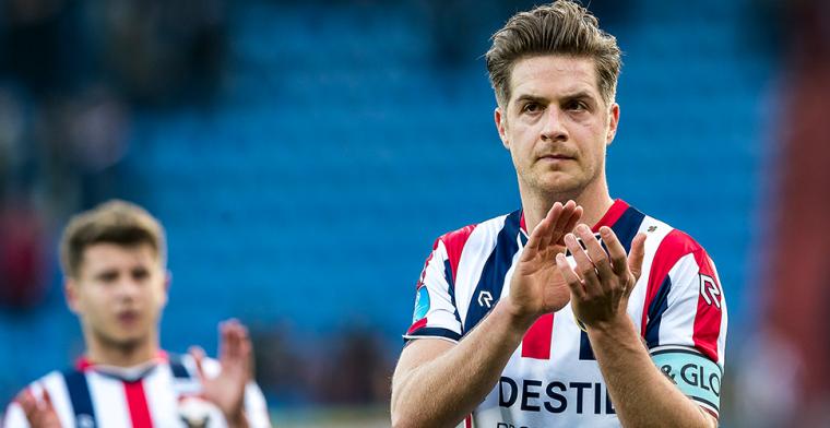 Mathijsen doet wéér goede zaken met nieuw contract voor 'uitzonderlijke' captain