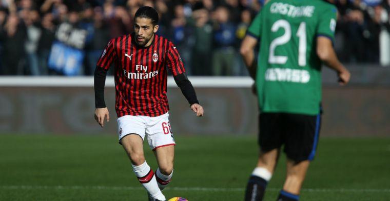 Update: Rodríguez stapt op het vliegtuig in Milaan en is onderweg naar PSV