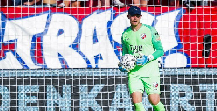 FC Utrecht doet zaken in New York: 'Overgang naar andere club was het beste'