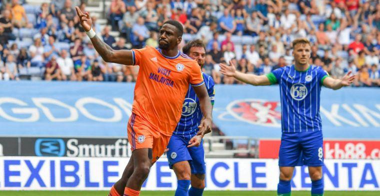 'ADO heeft zevende aanwinst bijna binnen: Cardiff-spits op weg naar Den Haag'