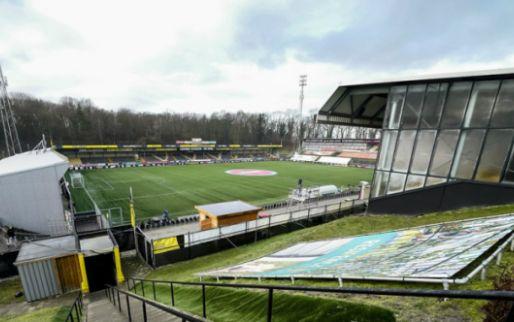 Afbeelding: 'Heej isse!': VVV doet vier uur voor de transferdeadline zaken met FC Thun