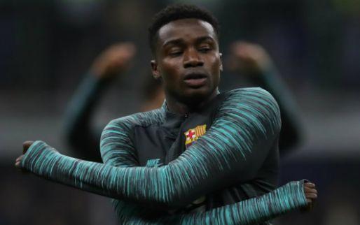 Afbeelding: Barça en Nice sluiten deal: koopoptie én terugkoopoptie opgenomen