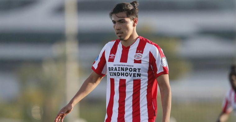 Marca Claro: begeerde Gutiérrez schuift aanbiedingen terzijde en blijft bij PSV
