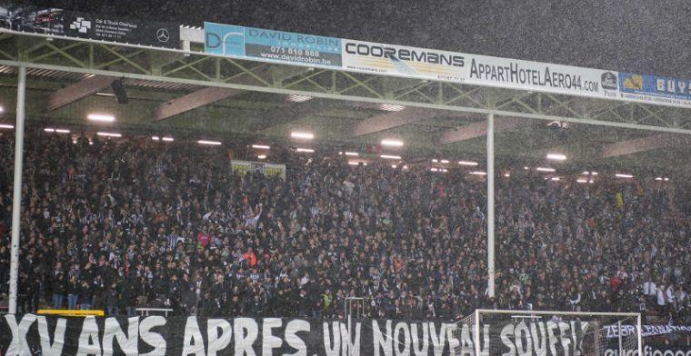OFFICIEEL: Charleroi maakt logische keuze en leent overbodige jongeling uit