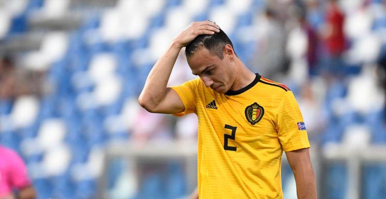 OFFICIEEL: Cools neemt afscheid van Club Brugge en gaat in Denemarken aan de slag
