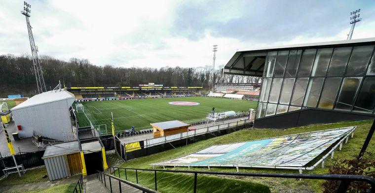 'Heej isse!': VVV doet vier uur voor de transferdeadline zaken met FC Thun
