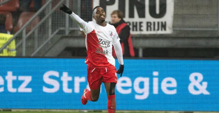 Celtic vlak voor deadline concreet voor Utrecht-spits: 'Hij is constant dreigend'