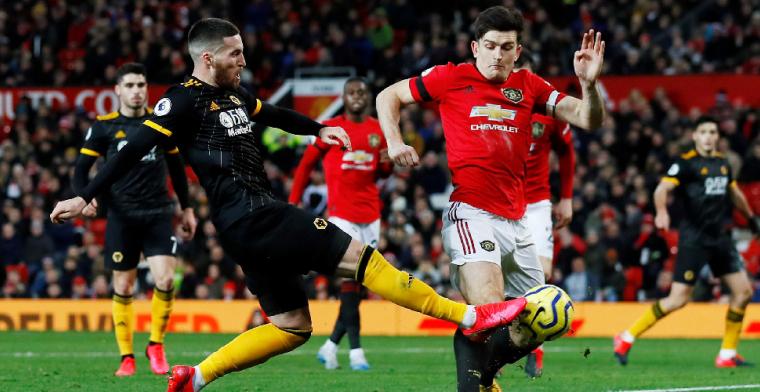 Uitblinkende Fernandes kan Man United niet behoeden voor nieuw puntenverlies