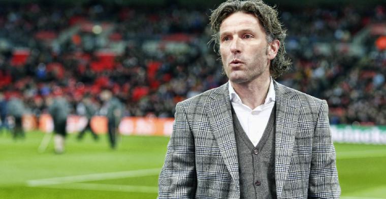 Waterreus bevestigt clash met Van Bommel bij PSV: Een ongemakkelijke ontmoeting