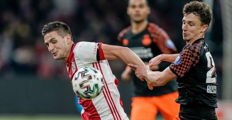 De Eredivisie-flops: PSV'ers hebben gezelschap van Ajacied met off-day