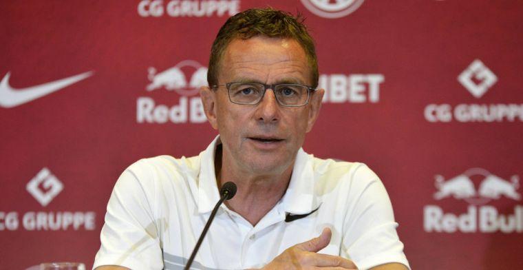 'Saelemaekers krijgt nieuwe sportieve baas, AC Milan wil Rangnick'