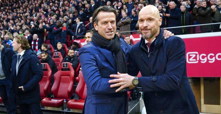 'PSV hoopt in komende weken trainer te strikken: Van Gaal uitgesloten'