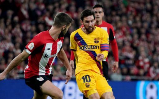 Afbeelding: Drama voor Barcelona: crisisweek besloten met nederlaag in Copa del Rey